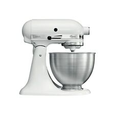 Kitchenaid Clásico 5 K 45 ssbwh Mezcladora Soporte 4.3L - Blanco 5 K 45 ssbwh