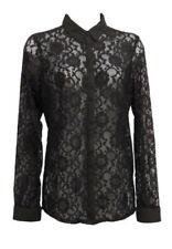 Vêtements et accessoires vintage noirs Années 1960