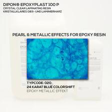 1,5 KG Epoxidharz Metallic Perlglanz Effekt 020 Arbeitsplatte Tisch Boden Bad WC