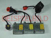 Xenon Steuergerät Vorschaltgerät BMW 5 E39 X5 5DV007760-41 Gebraucht ORIGINAL