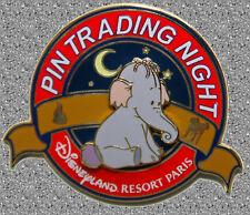 Lumpy (Winnie the Pooh) Pin - Pin Trading Night Pin - Paris DLP - DISNEY LE 400