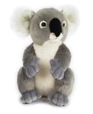 Australian Koala National Geographic Lelly Plush Animal Stuffed Toy Gray