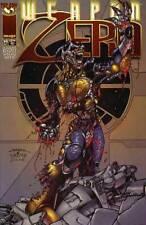 Weapon Zero Vol. 2 (1996-1997) #14 MINT