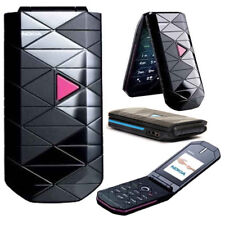 Original Nokia 7070 2G GSM 900 / 1800 Unlocked Bar Cell Phone Flip Classic