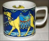 CAMEL BOPLA Porzellan Espresso Tasse Espresso 0,09 Taza Hartporzellan stapelbar