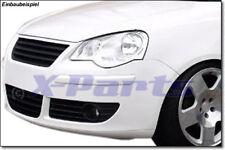 Kühlergrill VW Polo 9N3 05-09 Frontgrill Sportgrill ohne Emblem Neu