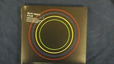 BLOC PARTY - FOUR. CD DIGIPACK EDITION