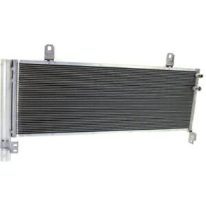 New A/C Condenser For Toyota Camry 2012-2017 TO3030322
