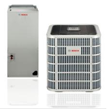 5 Ton Bosch 19 SEER Heat Pump Inverter System BOVA-60HDN1-M20G, BVA-60WN1-M20