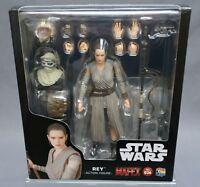 MAFEX No.036 Rey Star Wars The Force Awakens Medicom Toy Japan NEW ***