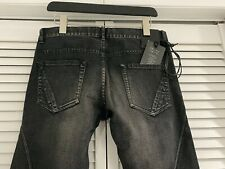 """Fagassent """"Claw"""" jeans, $750+ made in Japan Toshiki Aoki Fagassent Jesus jeans"""