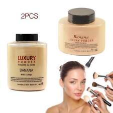 Poudre Banane Fondation Poudre surligneur Makeup 42g 85g Pour Kim Kardashian AD