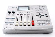 Zoom MRS-4 MultiTrak Recording Studio Digital 4 Track Recorder from Japan 178424