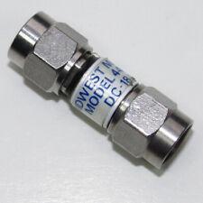 1pc Midwest 444M-7dB Dc-18Ghz 7dB 2W Sma Rf Attenuator