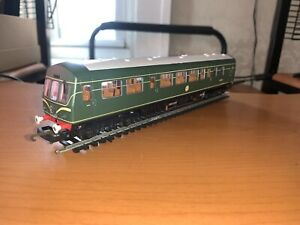 Hornby OO Scale BR Class 101 DMU M50304