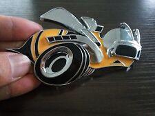 Rightward Super Bee Scat Pack Challenger Charger Emblem Badge Sticker Dodge SRT