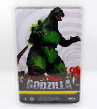 7' Reactor Glows In The Dark Godzilla Lootcrate Exclusive Action Figure Toy Gift