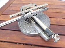 Antike Schreibmaschine ODELL 2