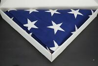 Goodwill Industries Presentation American Flag 4 1/2' x 9 1/2'