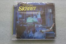 TEDE & SIR MICH - SKRRRT CD NEW CD POLISH RELEASE