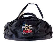 Coca-Cola SUPER BOWL XXXIII 1999 Duffle Bag