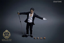 Hot action figure toys 1/6 Michael Jackson Billie Jean superstar King of pop