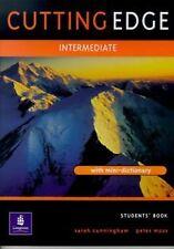 Cutting Edge, Intermediate : Students' Book: A Practical... | Buch | Zustand gut