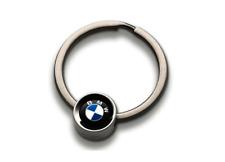 *NEW* BMW Roundel Logo Key Ring - 80272454771