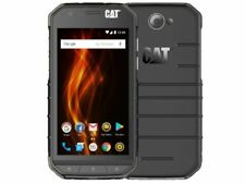 Cat S31 4G 16GB black nero 24 mesi garanzia europa Italiana NO BRAND