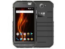 Cat S31 4G 16GB black nero 24 mesi garanzia europa Italiana NO BRAND