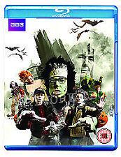 Psychoville - Halloween Special (Blu-ray) Reece Shearsmith, Steve Pemberton