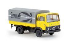 1/87 Brekina Volvo F 613 Sonnak Batterier 34760