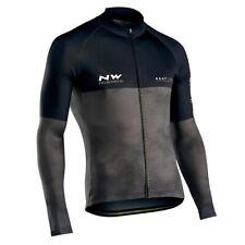 2020 bicicleta de ciclismo Camiseta Hombres camisa de mangas largas Top Ropa de carreras de carretera Bicicleta