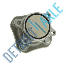Rear (1) Wheel Hub and Bearing 4 Bolt Fits 2007 - 2012 Nissan Sentra 2.0L No ABS