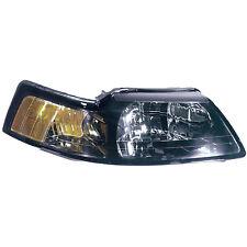 2001-2004 Ford Mustang Head Light  Passenger Side