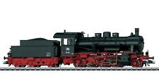 Marklin HO 37563 BR 56.2-8 Steam Locomotive DB Era III MFX Digital Sound NEW