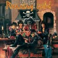 Running Wild - Porta Royal Expanded Versione Nuovo CD Digi Confezione