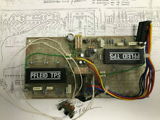 Pfleid TPS Hybrid, 5-Band EQ, stereo, Evaluation Board, with documentation, RARE