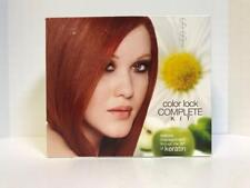 Simply Smooth Color Lock Keratin Treatment Complete Kit