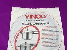 Vinod Silicon Gasket Seal For 2 Ltr & 3 Ltr Steel Pressure Cooker