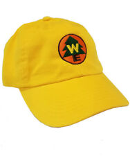 Wilderness Explorer Hat WE embroidered logo Russell UP Disney Movie cosplay