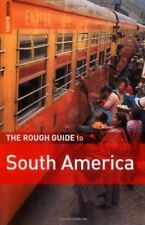 The Rough Guide To South America (Rough Guide Travel Guides) By Various