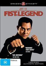 Fist Of Legend (DVD, 2009)#58