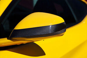 Novitec Carbon Mirror Covers - Ferrari F12