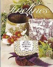 FineLines Magazine Fall 2003 Vol 8 No 2