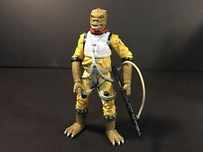 Star Wars Black Series 6 inch Bossk Loose Complete in Near Mint Condition
