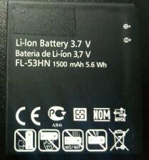 OEM new LG FL-53HN Battery for Optimus 2X P990 G2X P999 P920 c729 P925