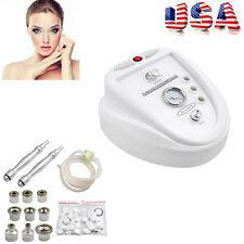 Usa Diamond Microdermabrasion Dermabrasion Facial Peel Vacuum Spray Beauty Care