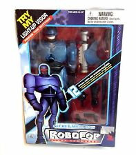 "Vintage Robocop Alpha Commando 12"" Movie toy figure with accessories Boxed"