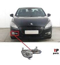 NEW PEUGEOT 508 2011 - 2015 FOG LIGHT LAMP WITH INDICATOR RIGHT ORIGINAL QUALITY